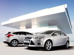 Ford Focus 3 / Форд Фокус 3